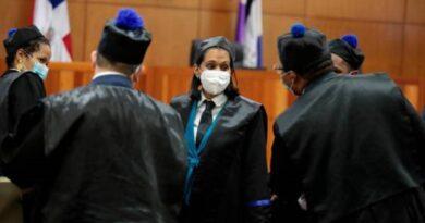RD: Piden condena de diez años contra dos de los implicados en caso Odebrecht
