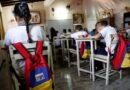 Venezuela: clases presenciales en octubre si 60% de la población está vacunada