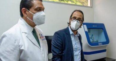 República Dominicana está lista para identificar variantes de COVID-19